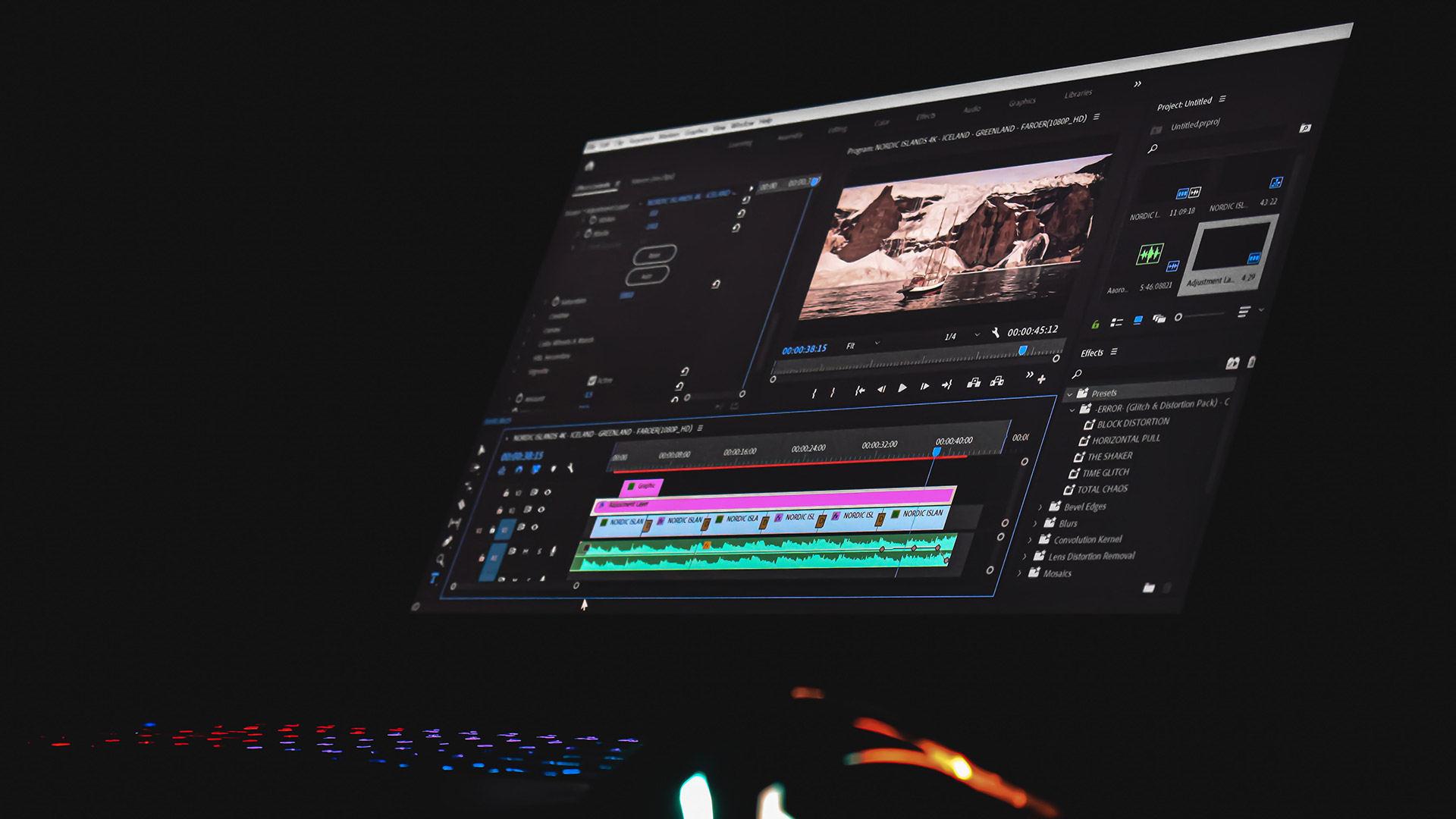Top 5 Picks for Video Editing Software in 2021